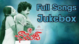 Challenge Telugu Movie Songs