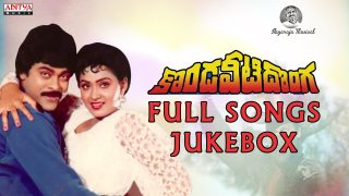 Kondaveeti Donga Telugu Movie Songs