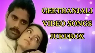 Geethanjali Telugu Movie Video Songs