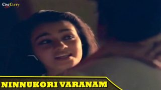 Ninnukori Varanam Video Song | Agni Natchathiram