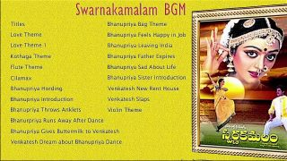 Swarna Kamalam Movie BGM