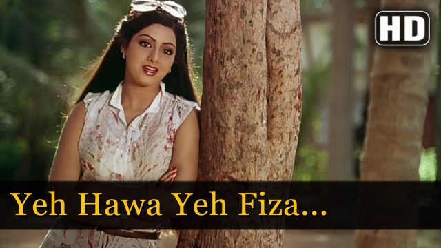 Yeh Hawa Yeh Fiza from Sadma Movie