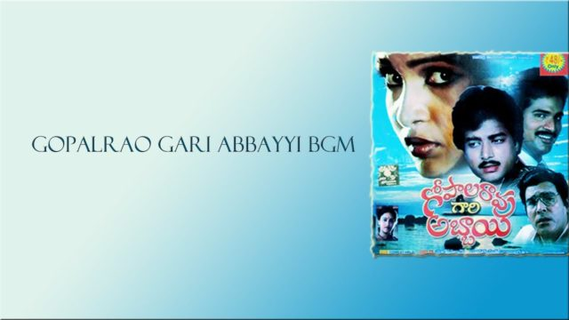 Tulasi telugu movie background music free download
